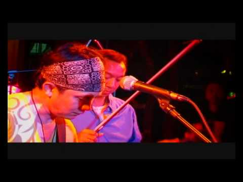 Ponsit Kampee Live by Request @ Sexophone By SINGHA WAY