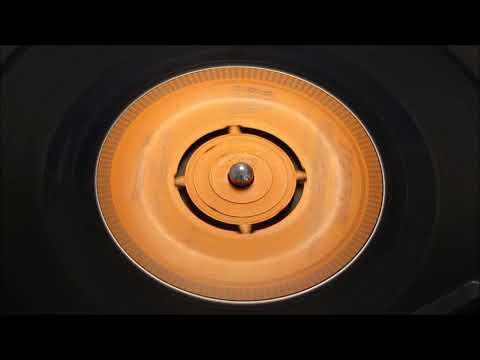 Bobbettes - Have Mercy Baby - London: HLU 9248 DJ (45s)