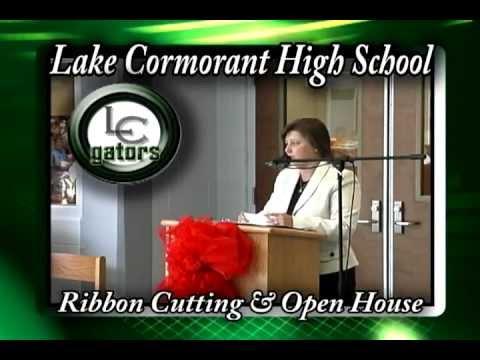 Lake Cormorant High School - Grand Opening