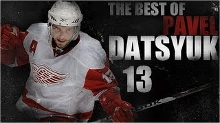 The Best of Pavel Datsyuk [HD]