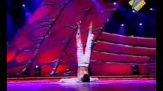 Salman performance - Zara se dil mein de jagah