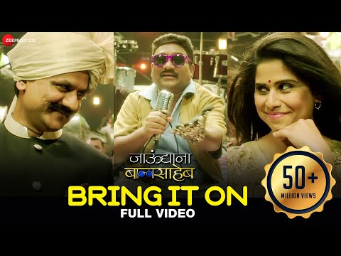 Bring It On - Full Video | Jaundya Na...