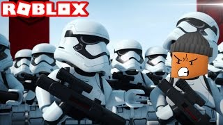 STAR WARS IN ROBLOX