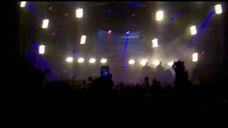Pendulum - Propane Nightmares Live @ Provinssirock 2010