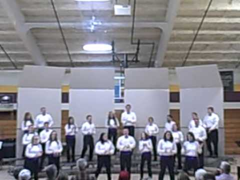 Fennimore High School Show Choir