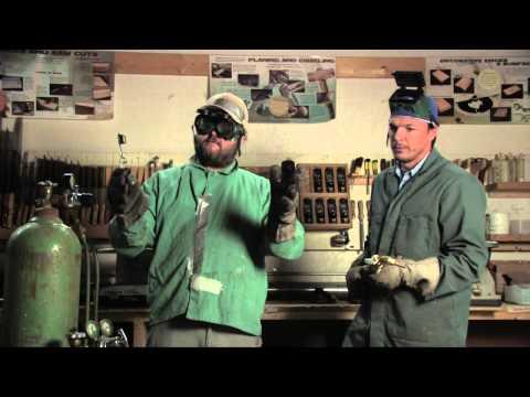 Trade Talk - Welding