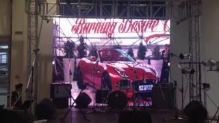 Автомоторс премиум автосалон(Официальное открытие автосалона Jaguar состоялось на 2 км Усть-Курдюмского шоссе, город Саратов. На сцене сало..., 2013-12-24T13:34:06.000Z)
