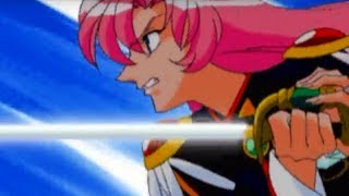 Revolutionary Girl Utena (Saturn) Translated Playthrough - NintendoComplete