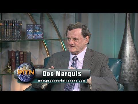 Doc Marquis - Illuminati Gods at the Olympic Games