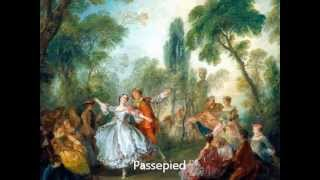 Debussy Suite Bergamasque - 4. Passepied