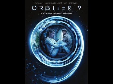 Orbiter 9 trailer