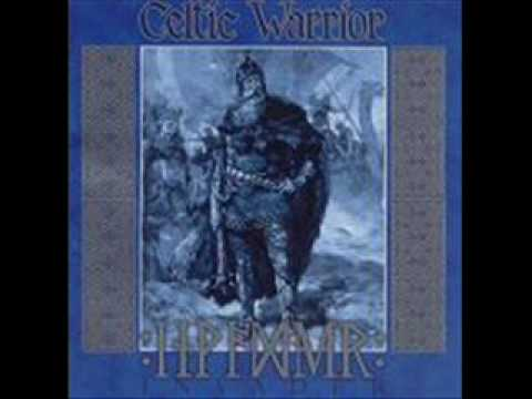 Celtic Warrior - Rise To The Wings