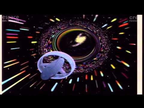 La forme de l'espace, des trous noirs à lUnivers chiffonné,  ... Image 1