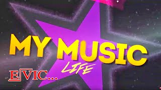 MY MUSIC LIFE ELVIC EPS 2