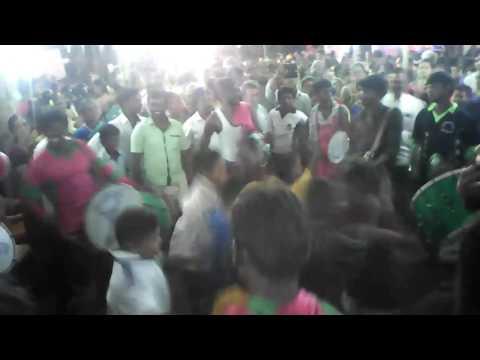 Clear audio thappu aatam dance