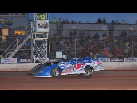 2019 World of Outlaw Late Models @ ABC Raceway