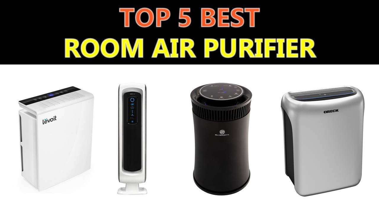 Best Room Air Purifier 2018 YouTube