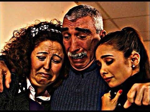 Akasya Durağı - Usman Aga Baba Oldu Çok Duygusal