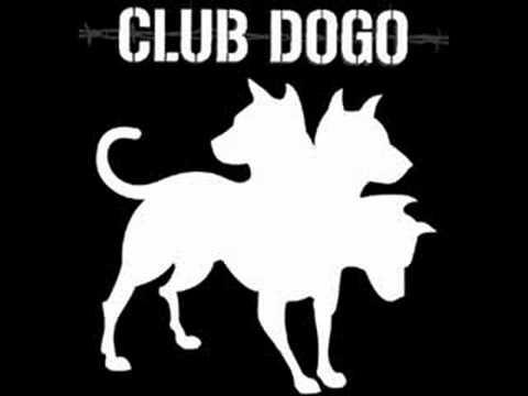 Club Dogo La Verità