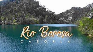 Video Río Borosa - CAZORLA download MP3, 3GP, MP4, WEBM, AVI, FLV November 2018