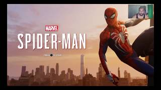 SPIDER-MAN DOES WHATEVER A SPIDER CAN [LIVE STREAM] ROAD TO 2K SUBSCRIBERS!!!!