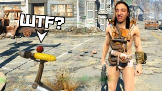 "FALLOUT 4 FUNNY MOMENTS GAMEPLAY: ""Codsworth F*cked My Wife"" (1080p 60fps 