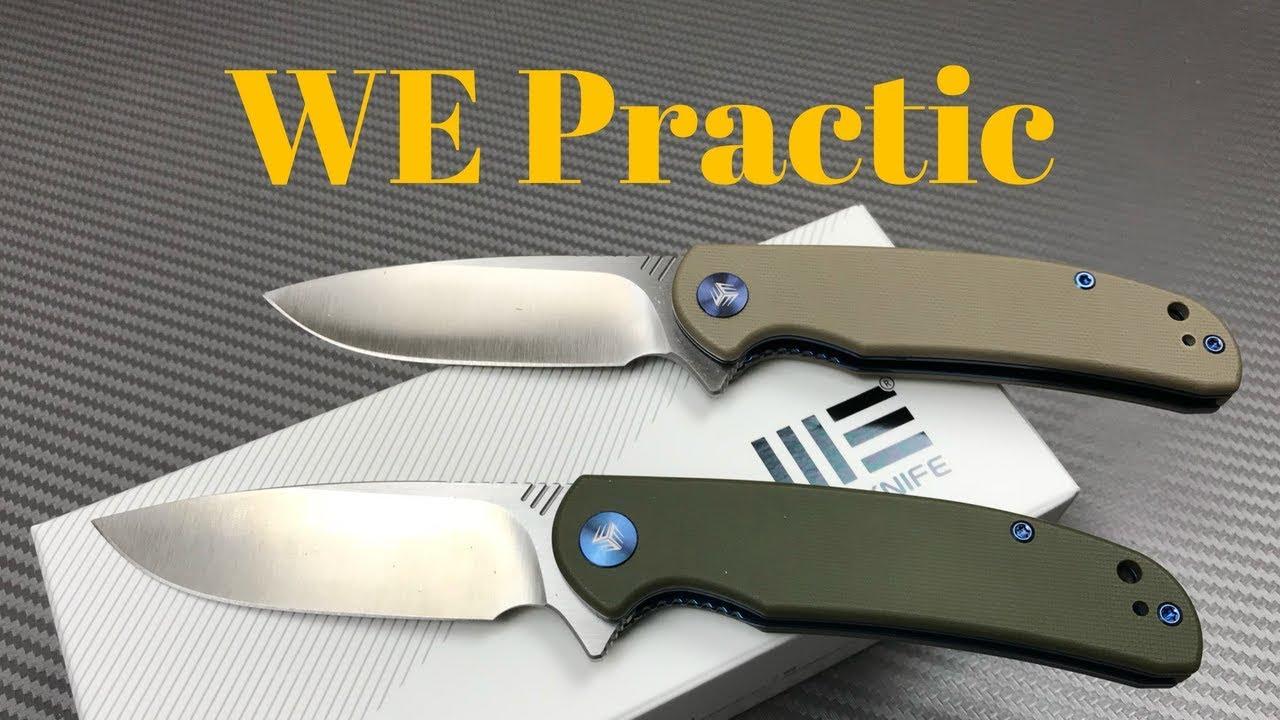 we 809 practic knife it s so practic al youtube