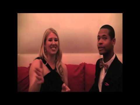 Joe Sutton Interviews Tiffany Murphy of Fox News – BIBO Awards Las Vegas 2014
