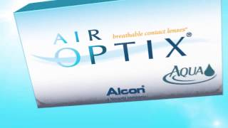 Air Optix Aqua Contact Lens Plasma Surface Technology(, 2015-07-08T18:36:48.000Z)