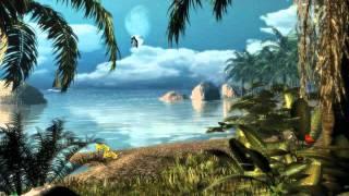 Dunk Tha Funk - Caribbean Delight (Instrumental)
