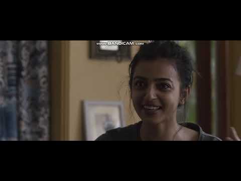 Lust Stories Scene Part / Radhika Apte