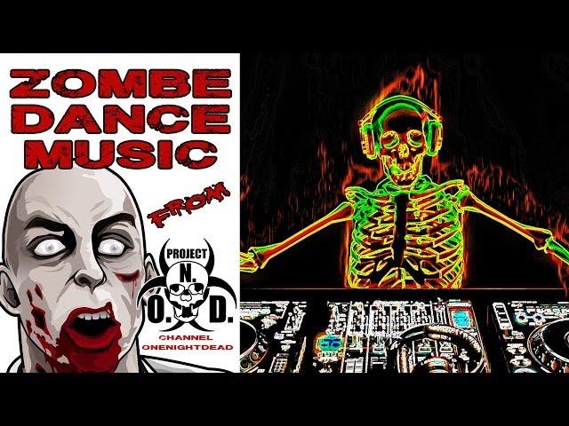 Zombie Dance Music?