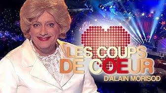 """Marie-Thérèse dans la dernière des """"Coups de Coeur d'Alain Morisod"""" (RTS 1) [09.11.2019]"""