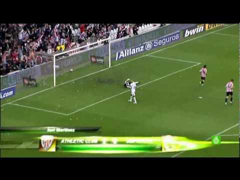 Athletic Bilbao 2-0 Deportivo ( Javi Martinez )