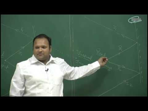 IIT JEE Main + Advanced | Physics | Introduction to Optics | RG Sir from etoosindia.com