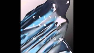 Calvin Harris - Outside (feat. Ellie Goulding) - Official Music HQ Sound