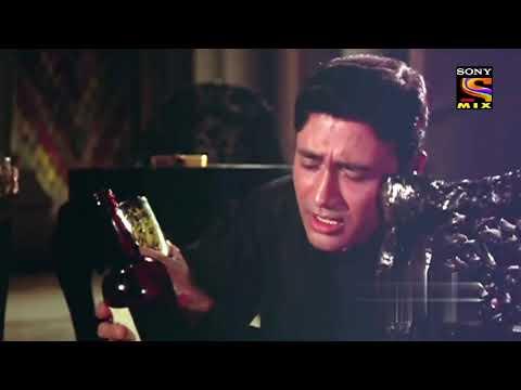 """Din Dhal Jaye (HD) FULL SONG - Guide (1965) """"Neelgiri Gaane"""""""