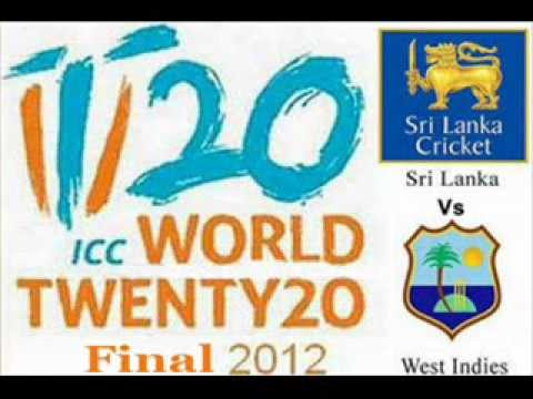 T20 World Cup 2012 Live
