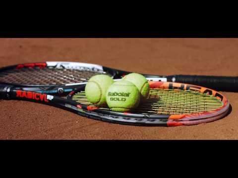 VISIT Panama Tennis CUP 2017 Promo