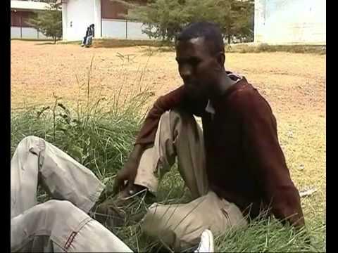 Eritrea Film School Life