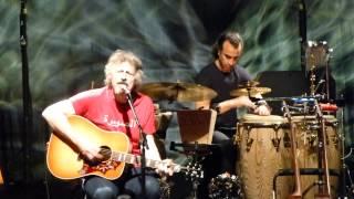 BAP acoustic - Verjess Babylon  - live Wolfgang Niedecken Munich 2014-04-17