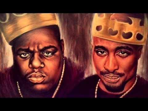 2pac ft.Notorius B.I.G Fuck The World Remix By DJ Amo & DJ Boy *NEW* 2015