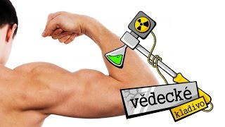 Vědecké kladivo - Jak rostou svaly?