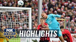 Watch full highlights between sc freiburg vs. vfl wolfsburg.#foxsoccer #bundesliga #scfreiburg #vflwolfsburgsubscribe to get the latest fox soccer content: h...