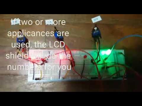 The  Bright Idea Challenge - Nan Chiau High School - Team DC - Electrometer