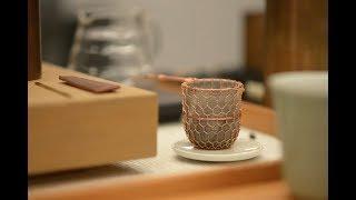 起點道具 / 京都職人用泡茶教會大家:「人生就是要慢活!」
