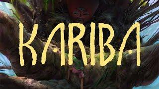 Kariba - South African Animation Kickstarter