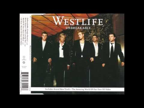 Westlife - Never Knew I Was Losing You