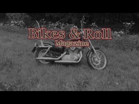 Motorcycle Trip UK to Holland