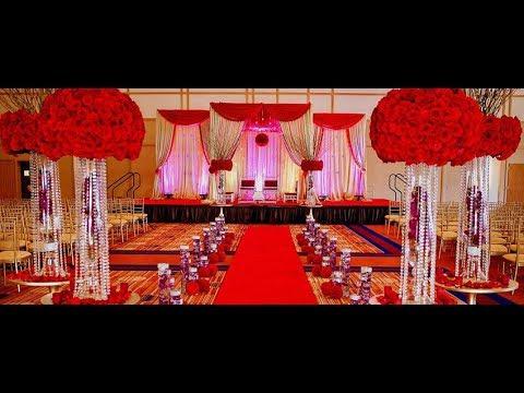Top Wedding Stage Decorations Marriage Decoration Ideas Wedding